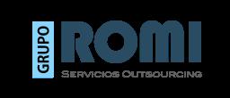 Logo Grupo Romi